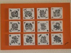 1-Coleccion completa Horoscopos
