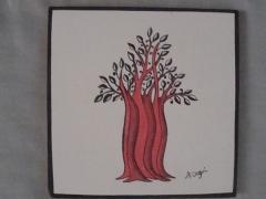 561-Arbolillo Doodle