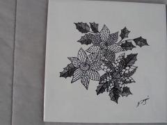 562-Flores Doodle