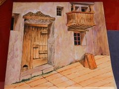 565-Casa rural