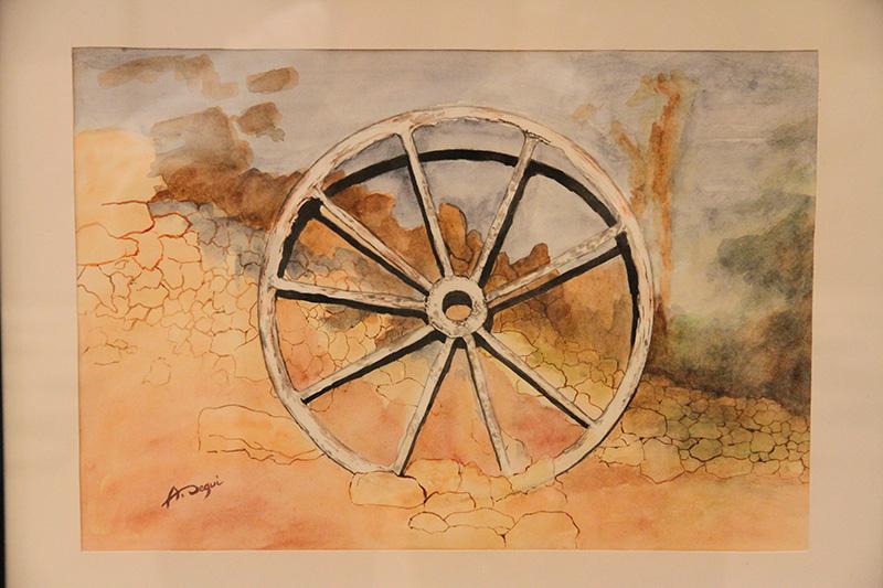 109-La rueda