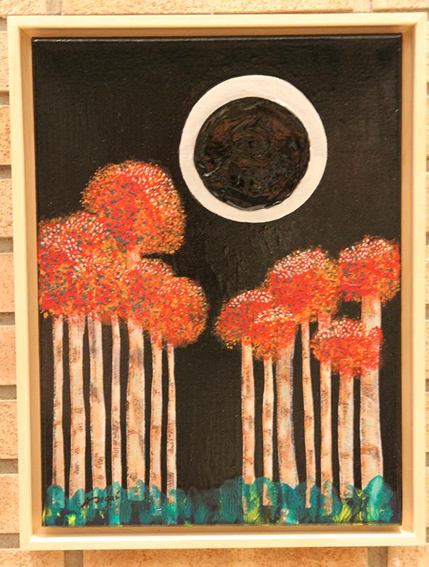 80-Luna negra
