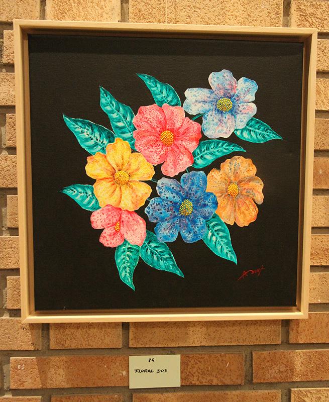 84-Floral dos
