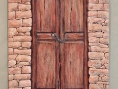 17-Puerta vieja