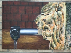46-El león